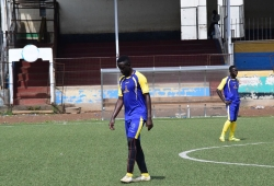 Former Gor defender keen to achieve more with the Powermen