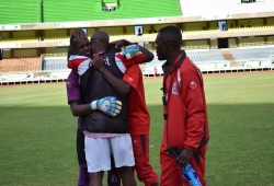Ulinzi Stars coach yearning for international friendlies