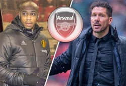 Thierry Henry or Diego Simeone?