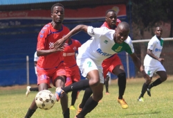 Former KPL champions runs over NSL sides