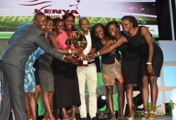 Starlets vow to scale higher in 2017
