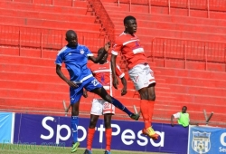 Western Stima defender believes they can win KPL