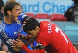 Suarez was just not good enough for Arsenal