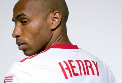Thierry Henry: Best I ever had