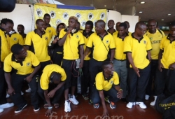 CAF Champions League: Tusker seals first round slot