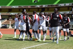 Ulinzi coach calls for speedy KPL kick off, warns of delay effects