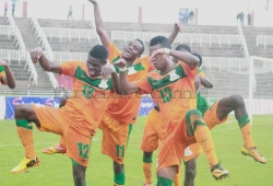 Zesco United players dominate Chipolopolo