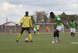 Mathare defender, KPL duo among seven roped in by Bankers