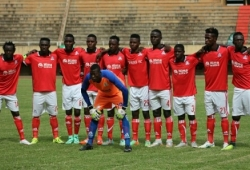 CAF CC: Fang-less Vipers held in Namboole