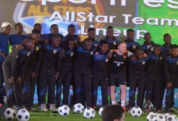 Business Over Talent: The Comic SportPesa AllStars