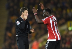 Wanyama returning to a dilemma but he must ACT!