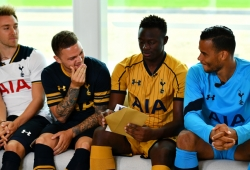 Pochettino:With Wanyama,Winks players need to feel competition