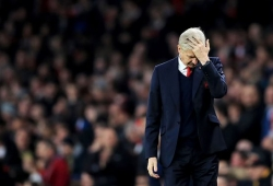 Wenger eyes four more years