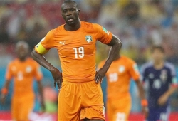 Toure disappointed with anti-racism taskforce disbandment