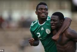 Amodu prefers W/Cup ticket to Confed cup