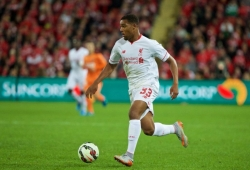 Ibe snubs Nigeria, commits to England