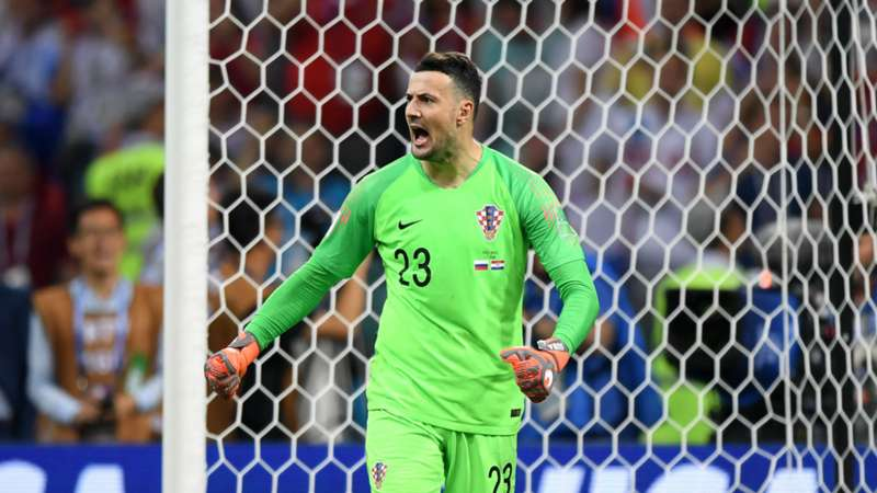 Subasic primed to win Golden Glove