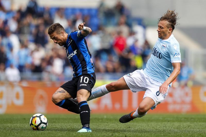 Liverpool old boy wins Lazio player of the year award