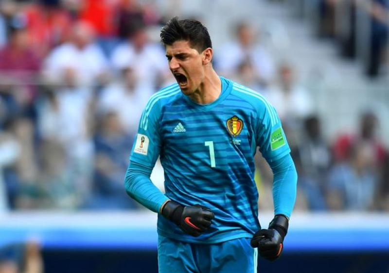 Lunchtime Transfer Rumour Roundup: Courtois, Maguire & Milinkovic-Savic