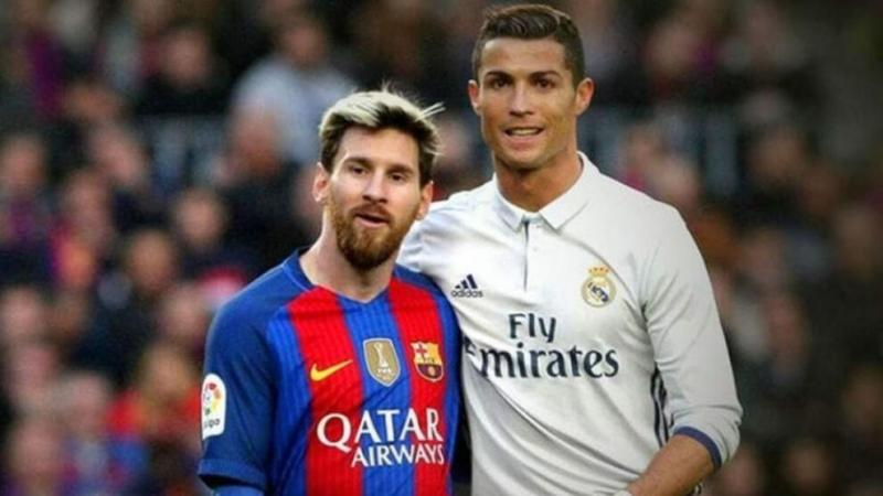 Beckham names superior player between Ronaldo, Messi