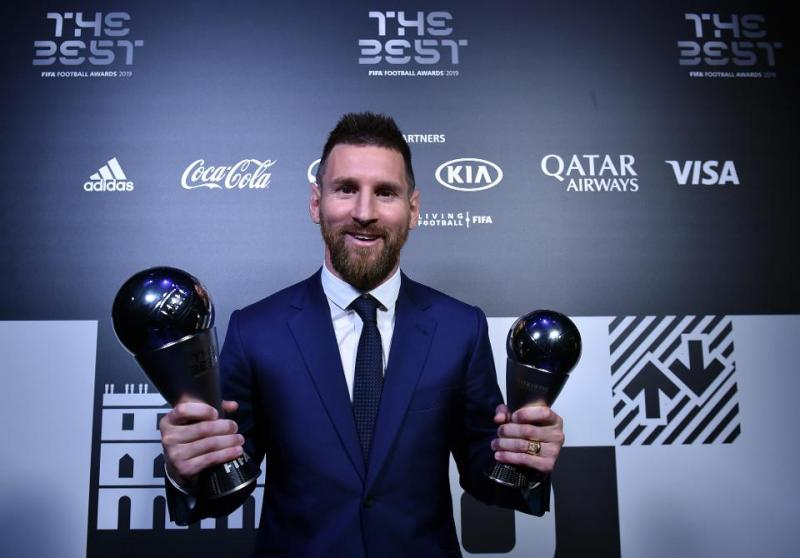Rooney picks Messi ahead of Cristiano Ronaldo, gives reason