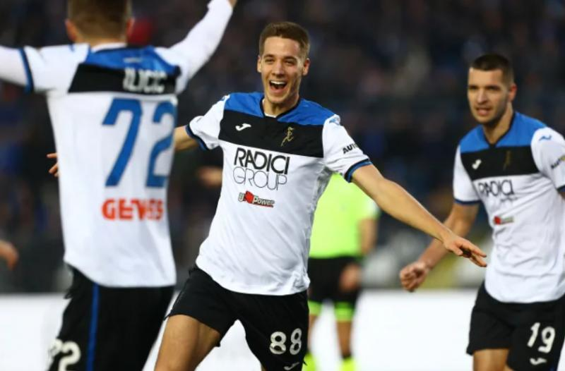 Atalanta make Mario Pasalic move from Chelsea permanent