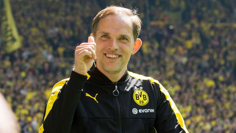 BREAKING NEWS: PSG appoint Tuchel