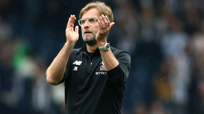 EPL 2018/19: Liverpool fixtures in full