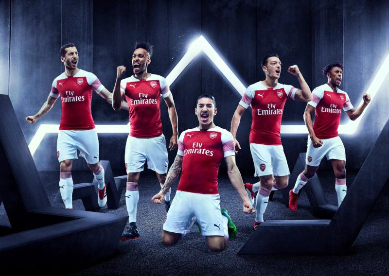 982bf71c5ad LEAKED: Arsenal's Stunning Adidas Kits for 2019/20 Season