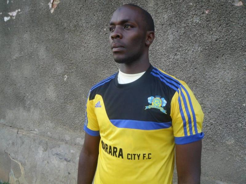 Mbarara player quits club after being replaced as captain