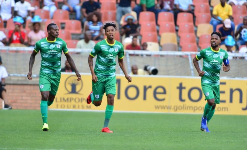 How Baroka Advanced to the Telkom Final to meet Pirates
