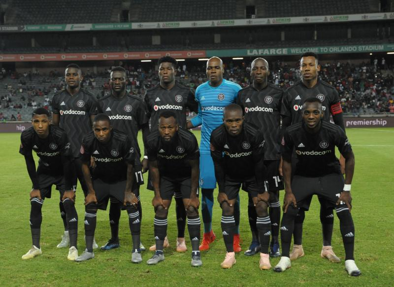 Leaky Pirates beat Chippa, switch focus to Zim's Platinum in CAFCL