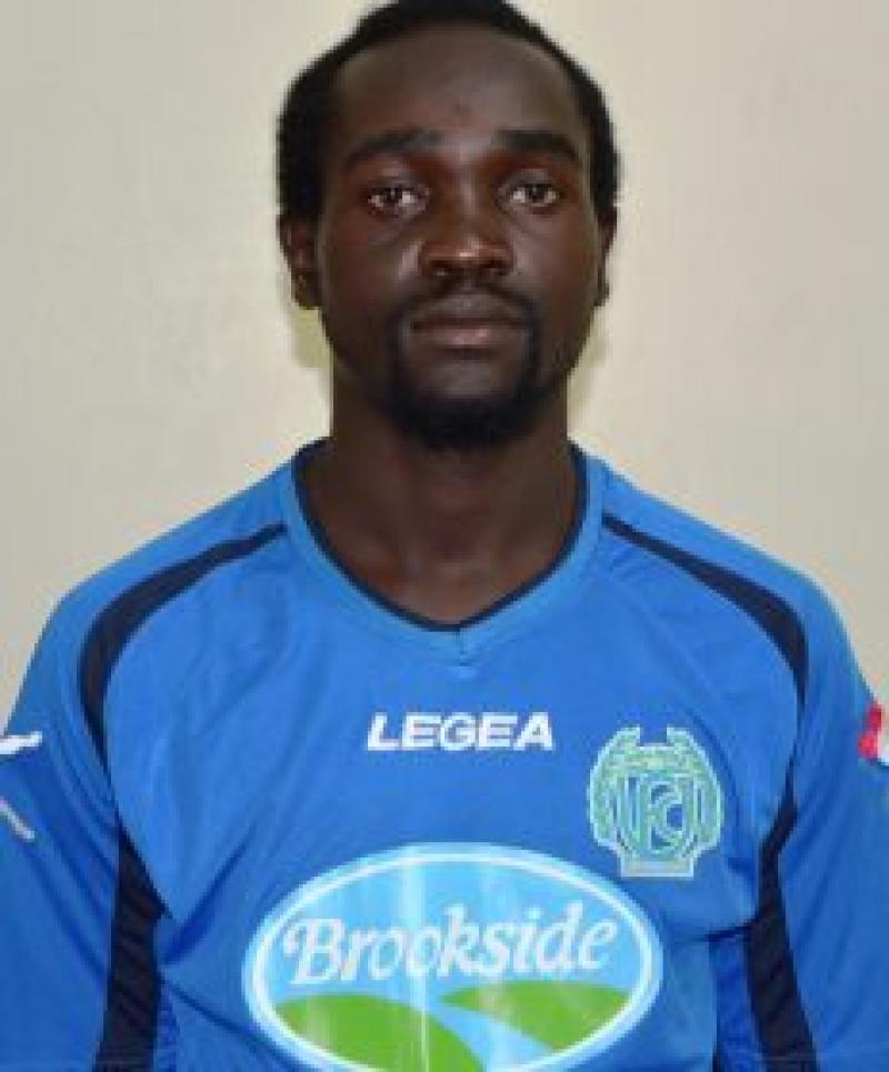 Thika United retire Yori's jersey number