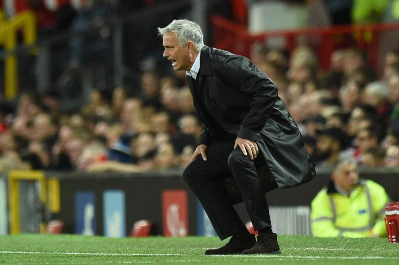 Man United players accused of trying to get Mourinho sacked