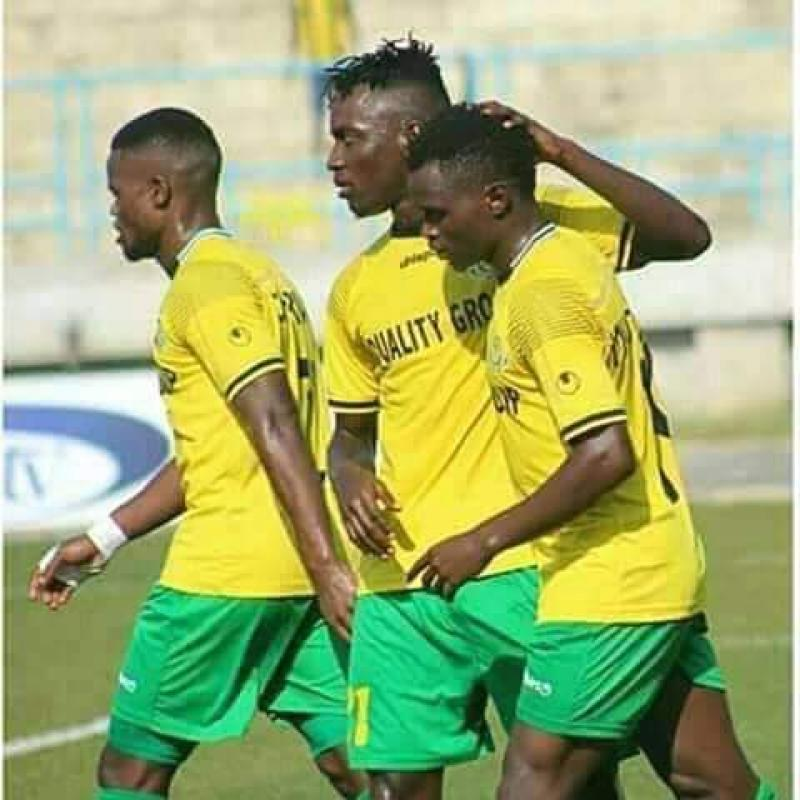 Chirwa's proposed Yanga return suffers big blow