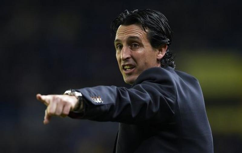 Unai Emery delivers his verdict on Herrera's off side assist