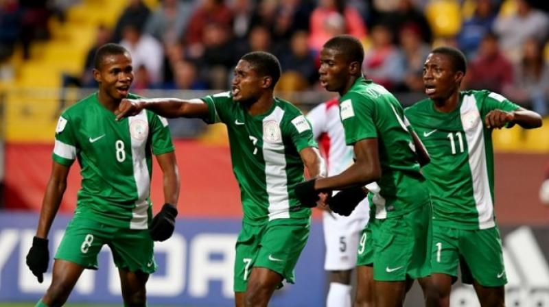 Flying Eagles coach stresses importance of playing against strong teams