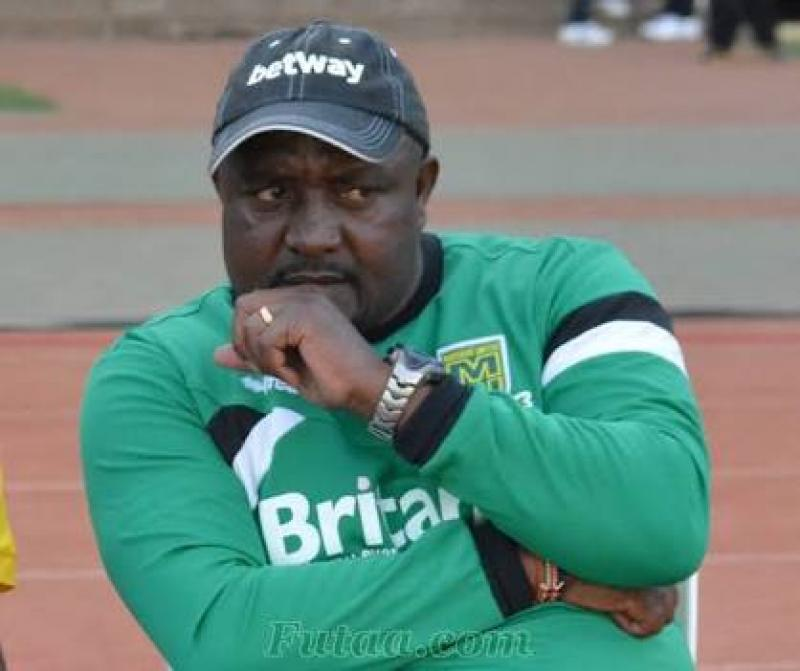 Kimanzi satisfied with a point against Gor Mahia