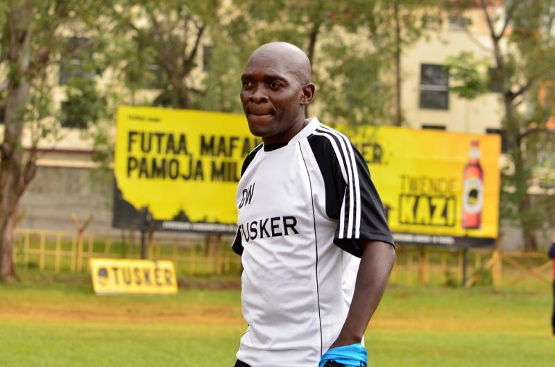 Nsiimbe resigns at maroons, heading to Tanzania