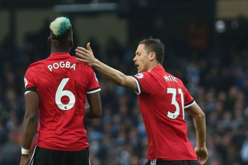 Image result for pogba matic