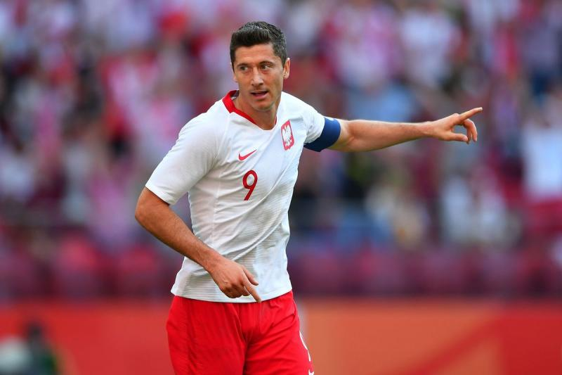 Are you betting on Lewandowski To Score Against Portugal Tonight?