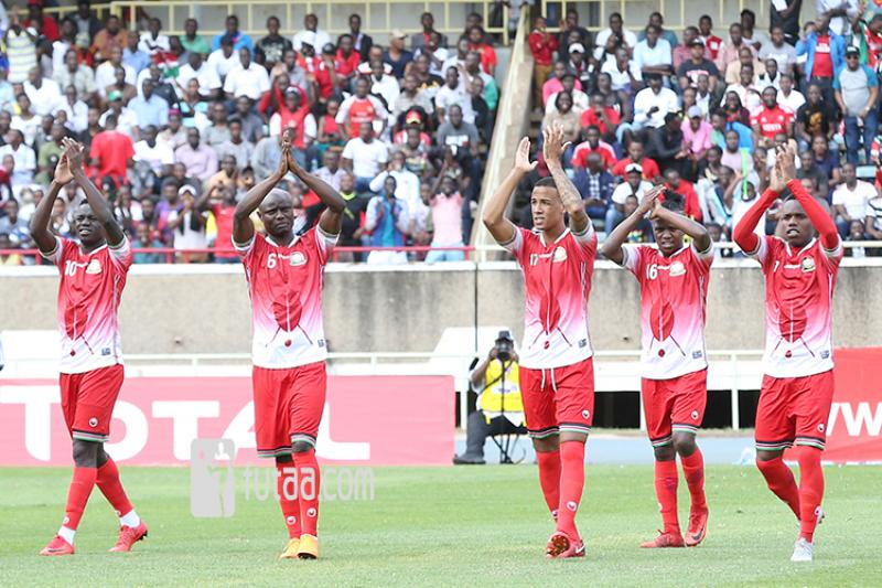Harambee Stars, Gor Mahia and FKF feted in the 2018 SOYA awards