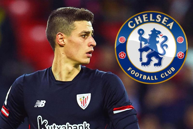 19d6820fb New Chelsea goalkeeper reveals what attracted him to Stamford Bridge