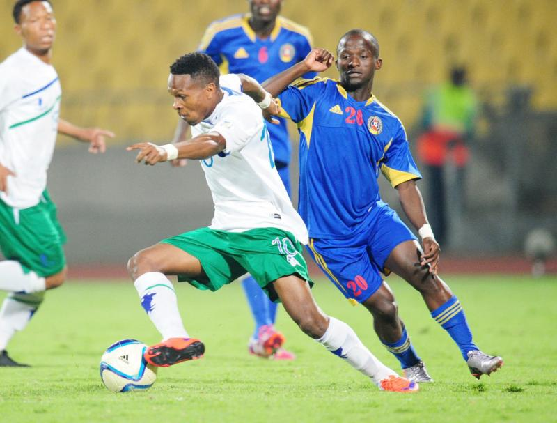 AFCON 2019 Q: Lesotho set to land on Thursday