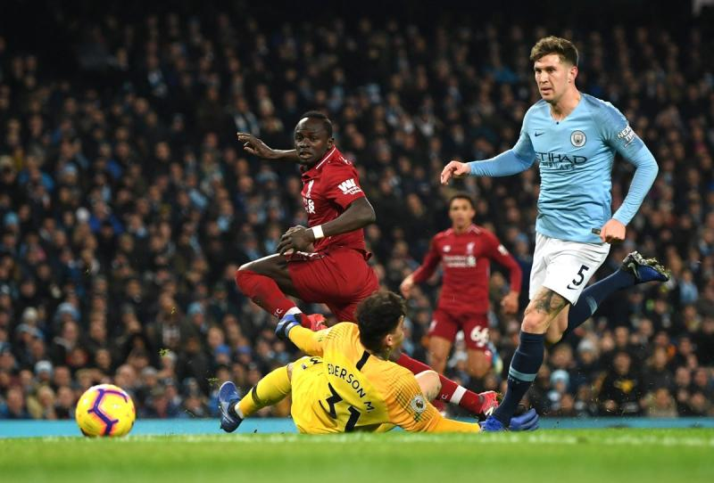 Reigning champions Man City stun log leaders Liverpool at Etihad, all EPL teams now beaten