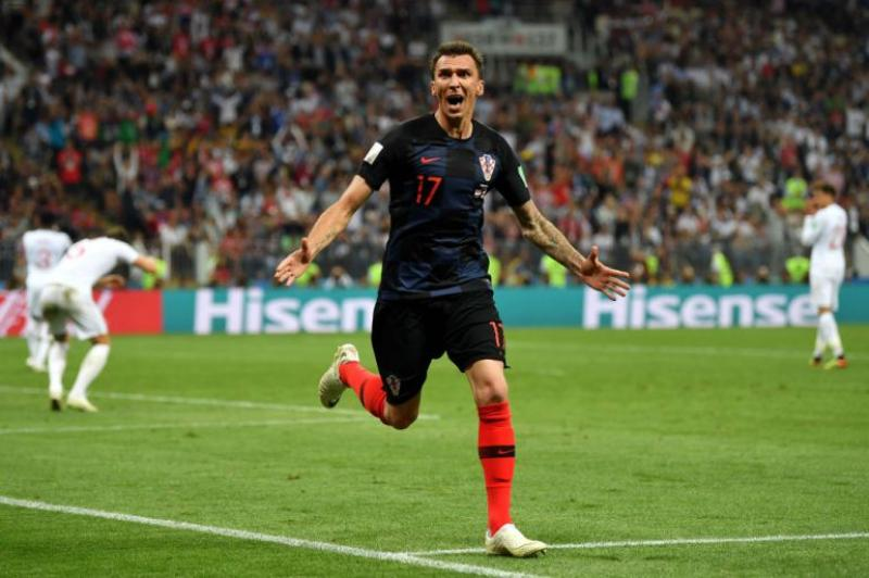 Croatia 2-1 England: How we rated the players
