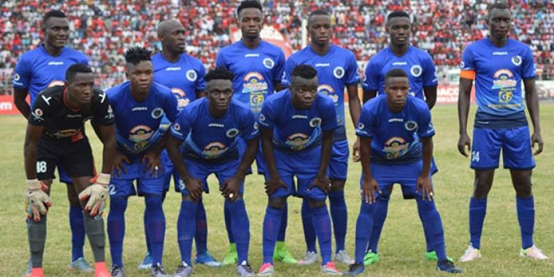 🇹🇿 KMC hit Mbao to move out of relegation zone