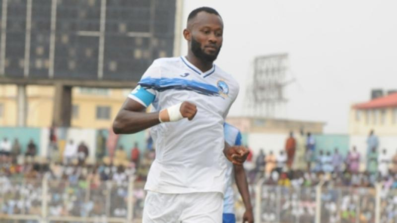 Udoh: Akwa United's loss at home was a blessing in disguise