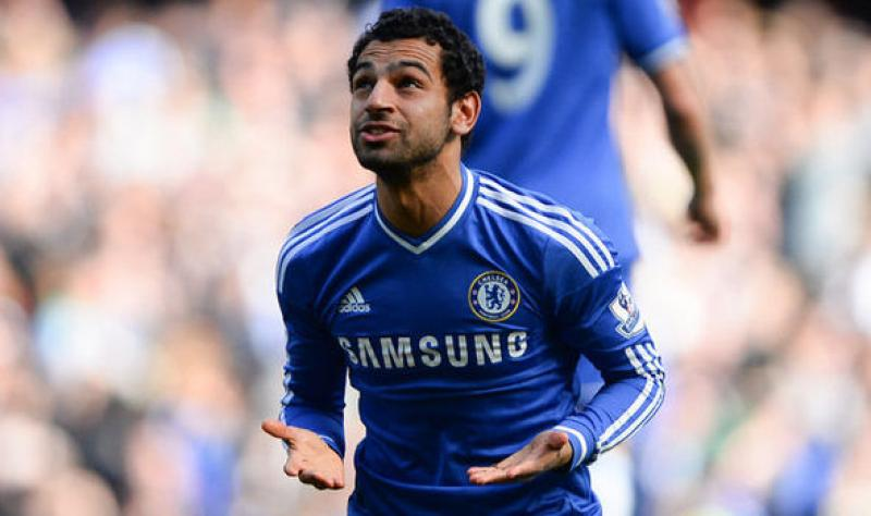 Mourinho defends his relationship with Salah at Chelsea