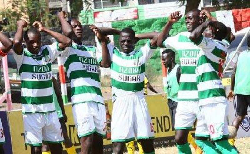 Nzoia condemns illicit player approaches